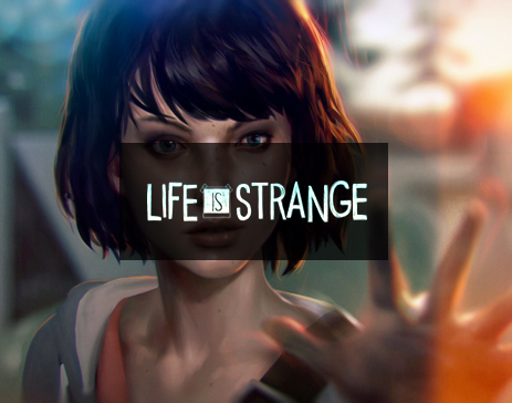 life-is-strange-Max poster Dontnod-Episodic game, Big wheels studio