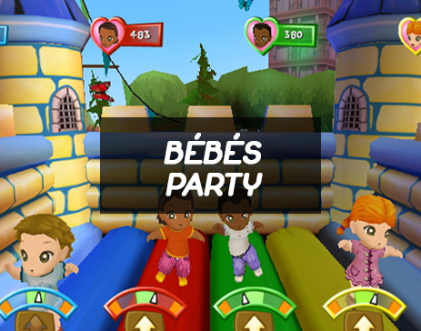 bébés-party