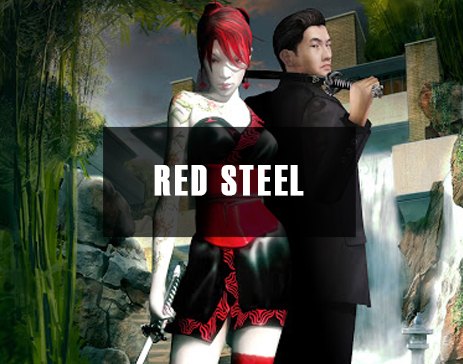 red-steel-wii