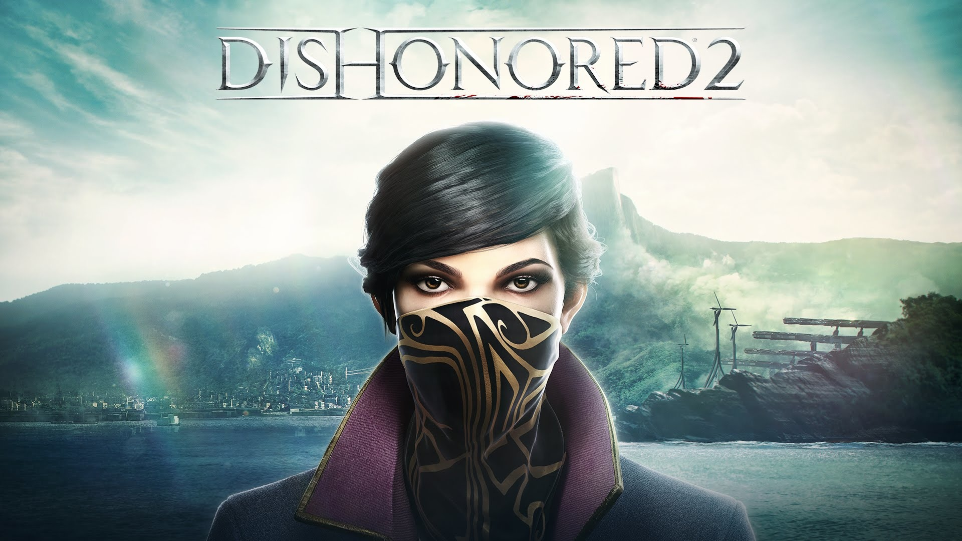 Dishonored 2-Arkane studio-emily