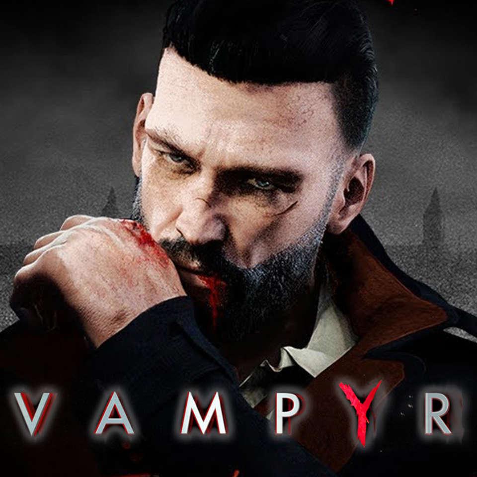 Vampyr, Dontnod, Focus